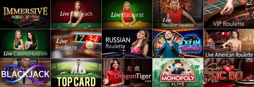 კაზინო Casino-X