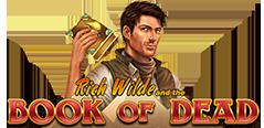 სლოტი Book of Dead